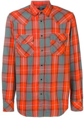Diesel S-East Long shirt