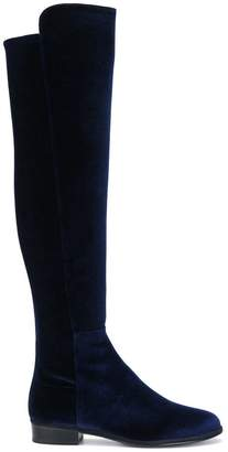 Stuart Weitzman Allgood knee length boots