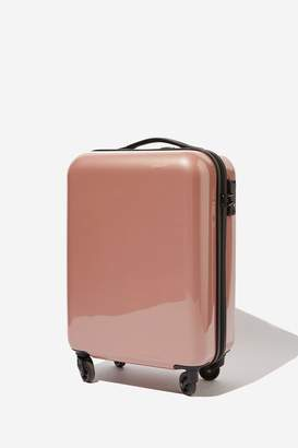 Typo Tsa Small Suitcase