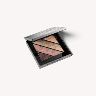 Burberry Complete Eye Palette - Pale Pink Taupe No.07
