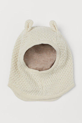 H&M Cotton balaclava