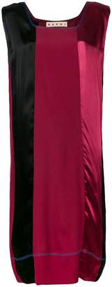 Marni paneled dress