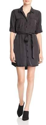 Velvet Heart Anita Chambray Shirt Dress