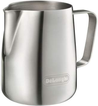 De'Longhi DeLonghi Stainless Steel Milk Frothing Pitcher