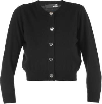 Love Moschino Wool And Cashmere Sweater