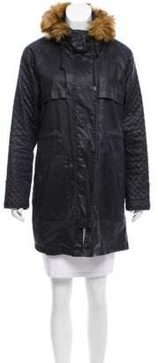Current/Elliott The Bridgeport Parka Coat