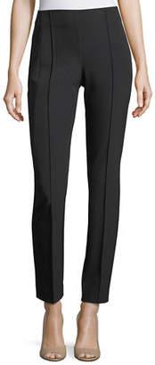 Lafayette 148 New York Plus Size Gramercy Acclaimed-Stretch Pants