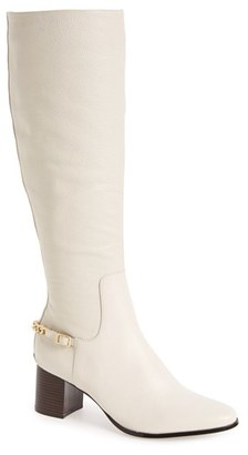 Women's Calvin Klein Fabrice Tall Boot $288.95 thestylecure.com