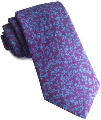 The Tie Bar Floral Webb