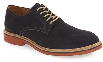 Men's 1901 'Merick' Derby $110 thestylecure.com