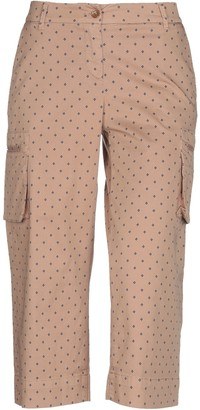 Manila Grace 3/4-length shorts