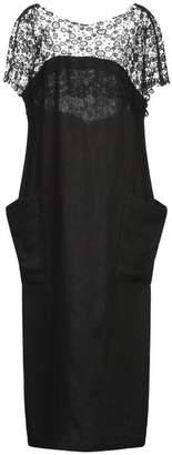 NUOVO BORGO 3/4 length dress