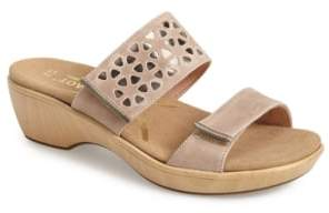 Naot Footwear 'Moreto' Wedge Sandal