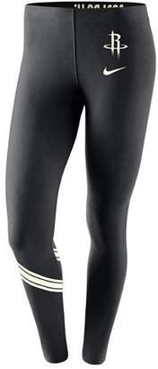Nike Women Houston Rockets Leg-a-See Tights
