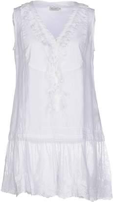 Henry Cotton's Short dresses