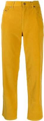 Marc Jacobs corduroy jeans