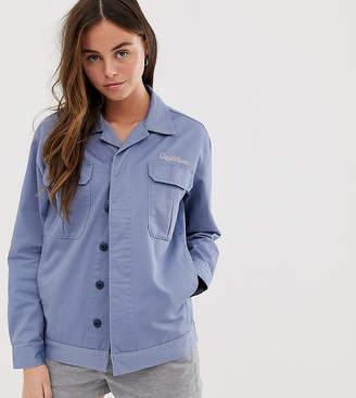 Quiksilver Classic jacket in grey