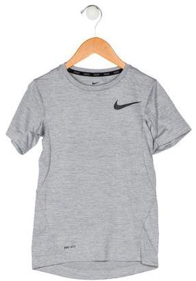 Nike Boys' Short Sleeve Athletic Shirt w/ Tags