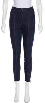 Cinq à Sept Mid-Rise Jeans w/ Tags