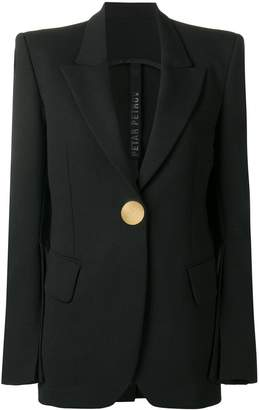 Petar Petrov suit jacket