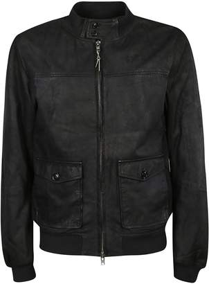 S.W.O.R.D 6.6.44 S.w.o.r.d 6.6.44 Impact Buttoned Collar Jacket