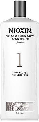 Nioxin System 1 Scalp Therapy Conditioner, 33.8-oz, from Purebeauty Salon & Spa