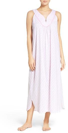 Carole HochmanWomen's Carole Hochman Cotton Nightgown