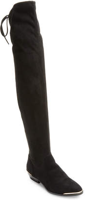 Seychelles Crook Over-The-Knee Leather Boot