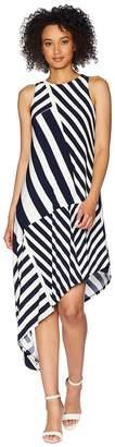 Lauren Ralph Lauren Susu Sleeveless Day Dress Women's Dress