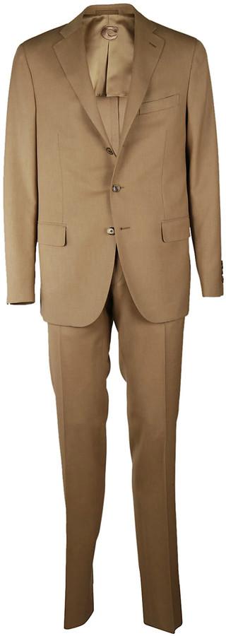 CarusoCaruso Formal Suit