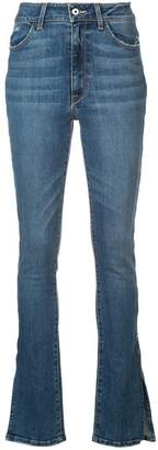 Jonathan Simkhai stove pipe jeans