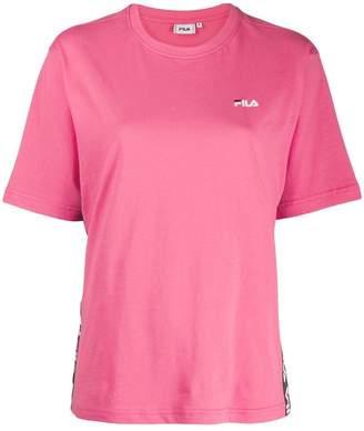 Fila logo band T-shirt