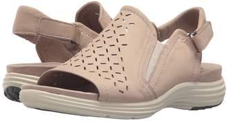 Aravon Beaumont Peep Sling Women's Shoes