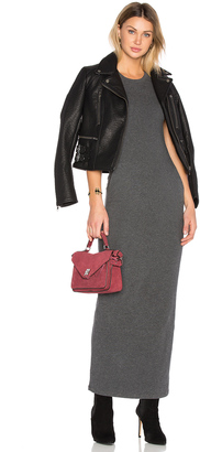 James Perse Sleeveless Maxi Dress $225 thestylecure.com