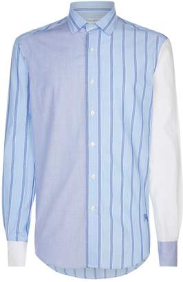 J.W.Anderson Panelled Shirt