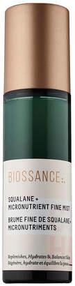 BIOSSANCE Biossance Squalane + Micronutrient Fine Mist