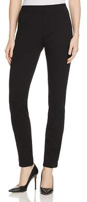 Donna Karan Seamed Back Leggings