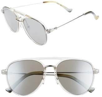 Grey Ant Praph 57mm Sunglasses
