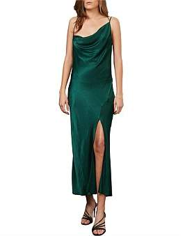 Bec & Bridge Martini Club Split Dress