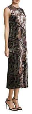 Lafayette 148 New York Melissa Velvet Dress