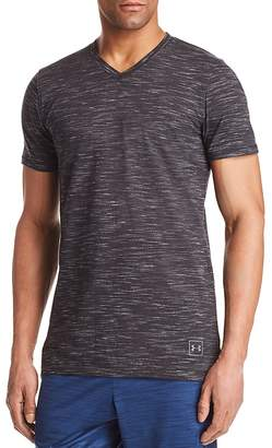 Under Armour Sportstyle V-Neck Tee
