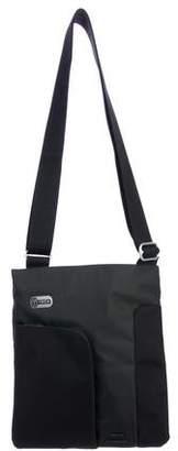 Tumi Nylon Small Messenger Bag