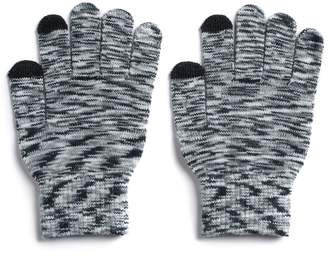 So Women's SO Space-Dye Tech Knit Gloves