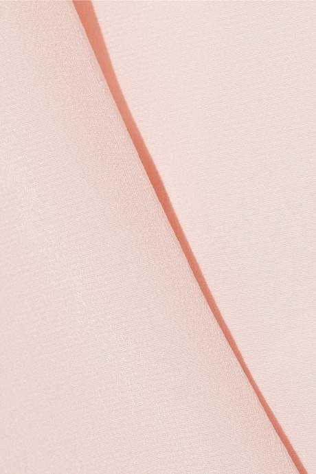 Chloé Iconic silk crepe de chine top