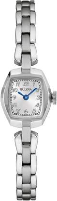 Bulova Classic Collection Analog Stainless Steel Bracelet Watch