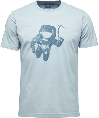Black Diamond Spaceshot Short-Sleeve T-Shirt - Men's