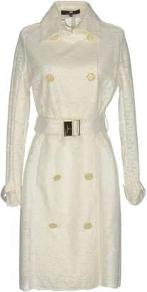 Elisabetta Franchi Overcoats