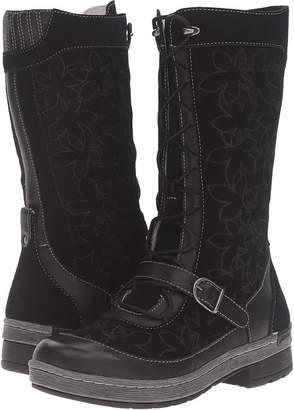 Jambu Hawthorn Women's Pull-on Boots