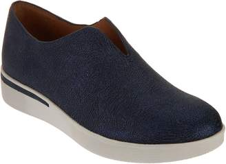 Kenneth Cole Gentle Souls By Gentle Souls Leather Slip-on Shoes - Hanna