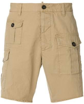 DSQUARED2 classic cargo shorts